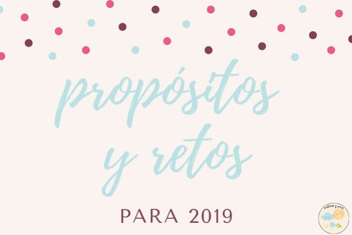 Propósitos para 2019