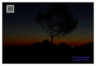 Encuentro Astronómico Doña Juana. 24-02-12.