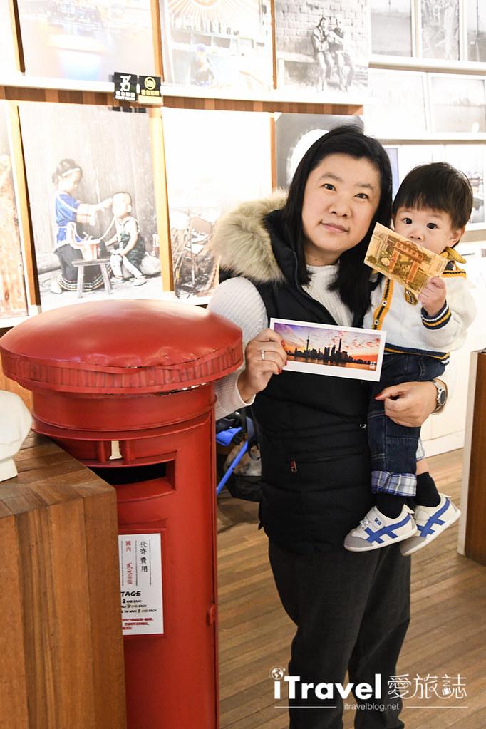 上海景點推薦 創意街區田子坊 (36)