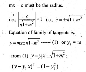 Plus Two Maths Chapter Wise Questions and Answers Chapter 9 Differential Equations 69