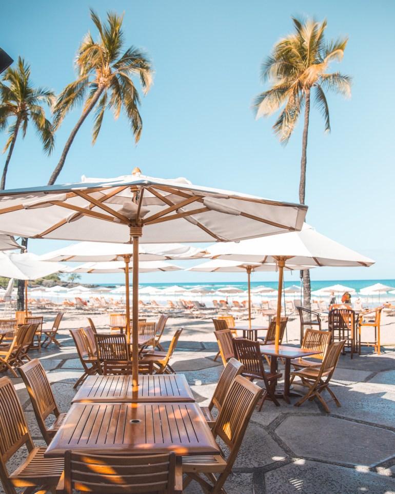 Mauna Kea Beach Hotel