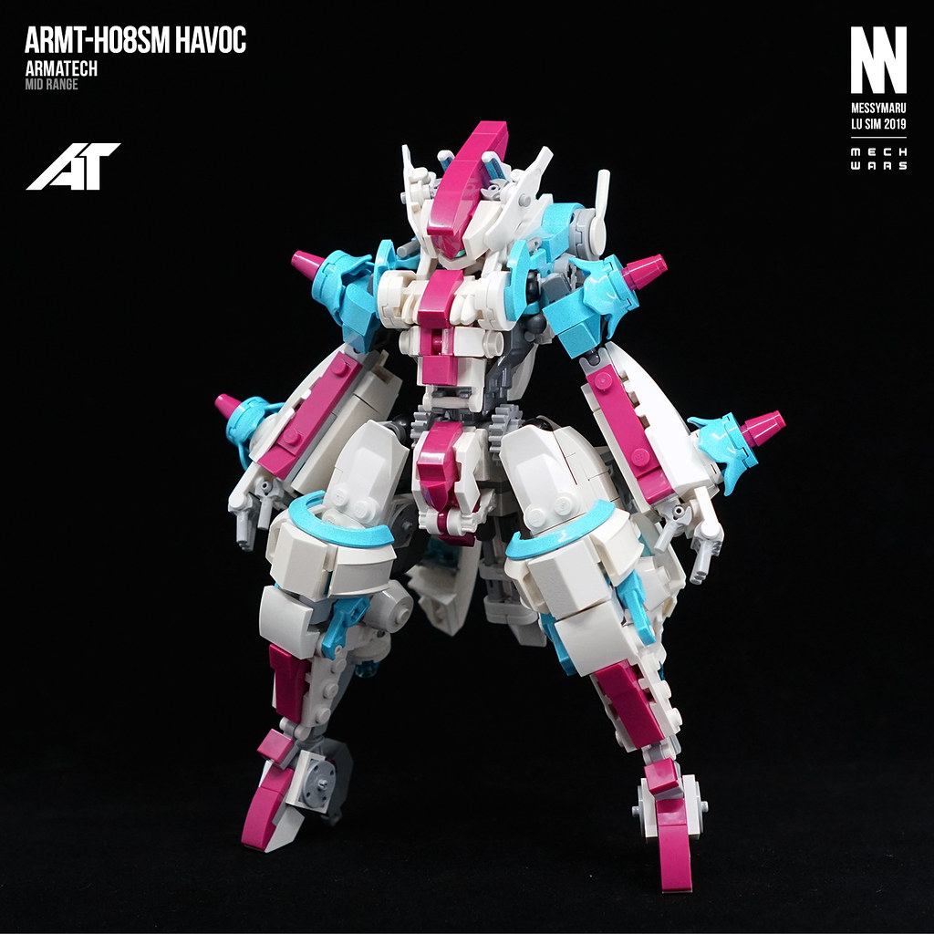 ARMT-H08SM Havoc