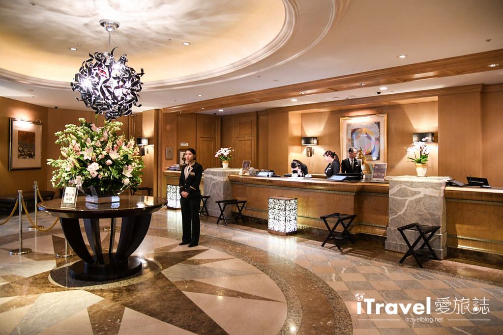 橫濱皇家花園酒店 Yokohama Royal Park Hotel (6)