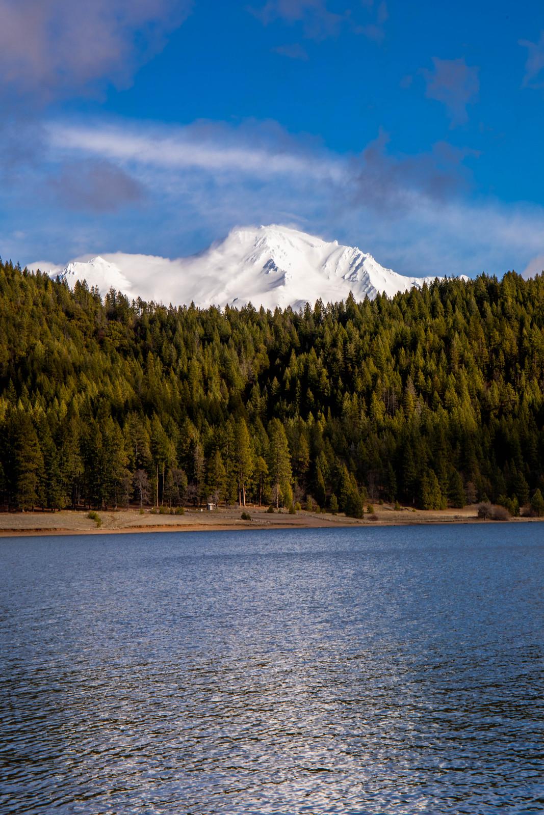 01.21. Mt. Shasta