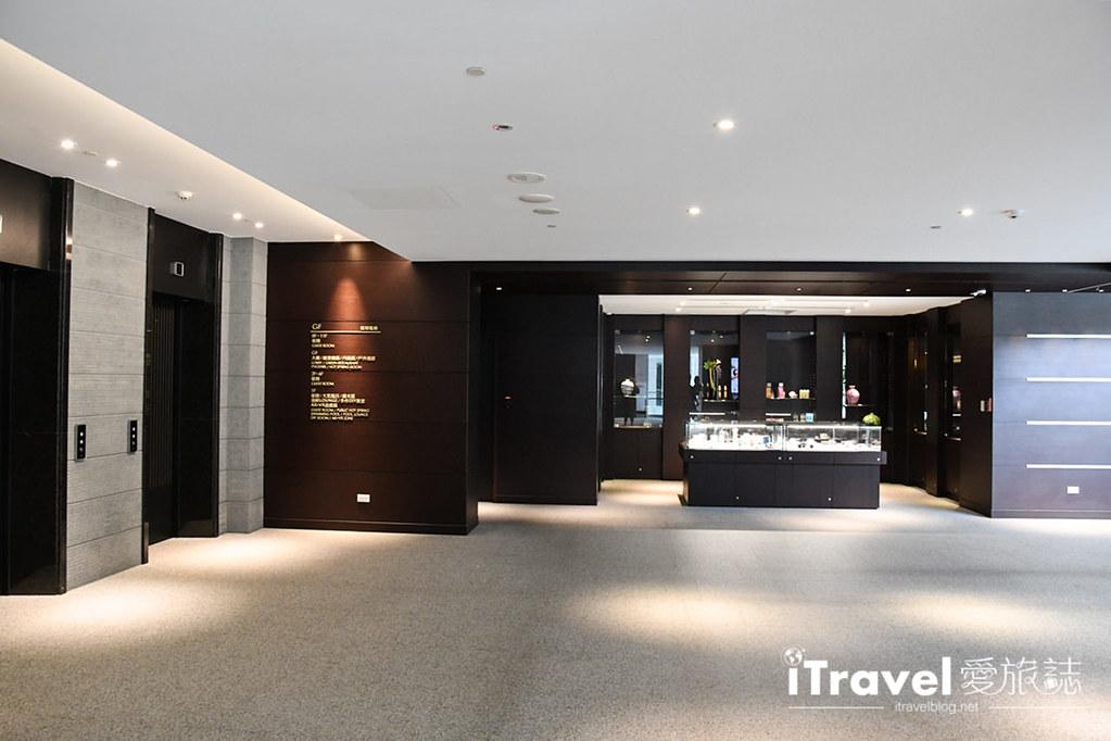 北投亞太飯店 Asia Pacific Hotel Beitou (8)