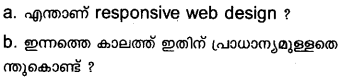 Plus Two Computer Application Model Question Papers Paper 3Q10