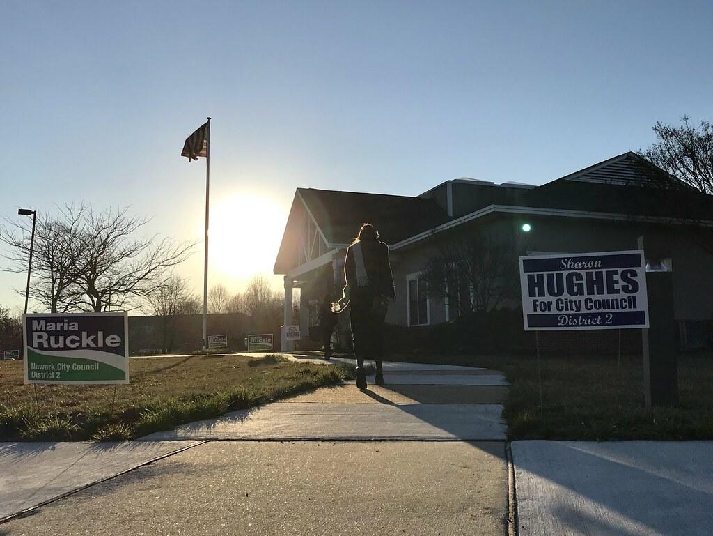2019 Mayor and City Council Debate Sunset