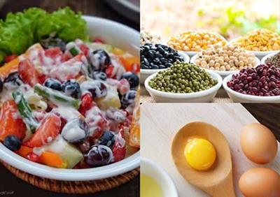 3 Jenis Makanan Enak Ini Bisa Bantu Turunkan Berat Badan Kamu