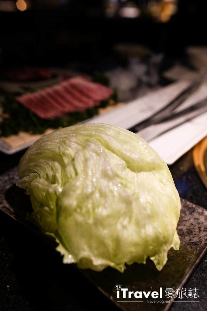 台中餐厅推荐 塩选轻塩风烧肉 (19)