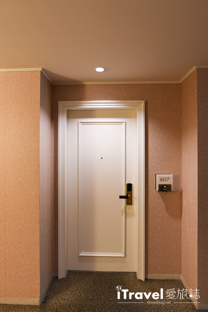 橫濱皇家花園酒店 Yokohama Royal Park Hotel (15)