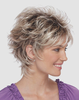 New Short Shaggy Hairstyles For Curly Hair Design Decorating Excellent On Home Improvement