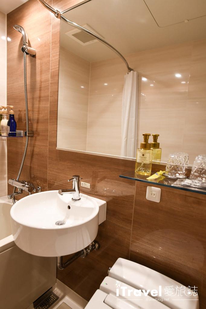 東京新橋光芒飯店 Candeo Hotels Tokyo Shimbashi (39)