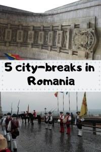 Romania citybreaks