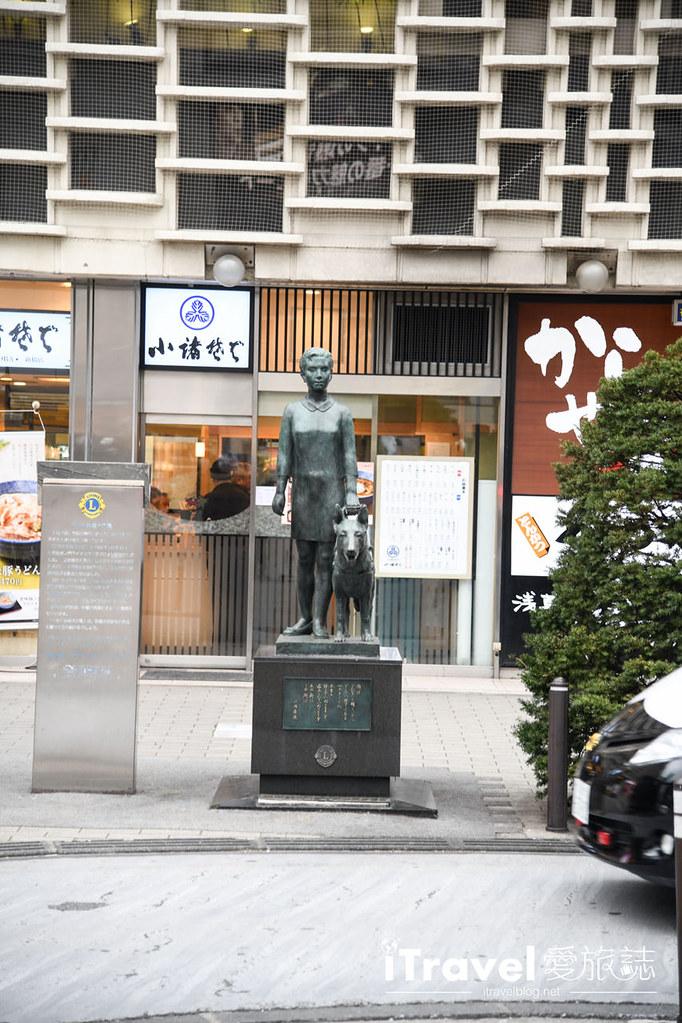 東京新橋光芒飯店 Candeo Hotels Tokyo Shimbashi (4)