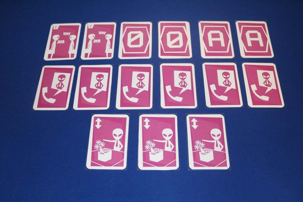 Alíen 51: El ascensor juego de mesa