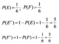 Plus Two Maths Chapter Wise Questions and Answers Chapter 13 Probability 26