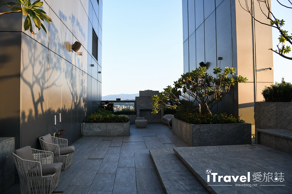 台北新板希爾頓酒店 Hilton Taipei Sinban Hotel (91)