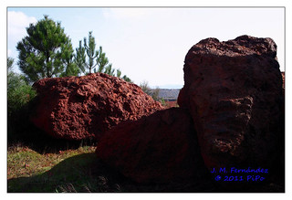 Cerro Colorao. 20-01-11.