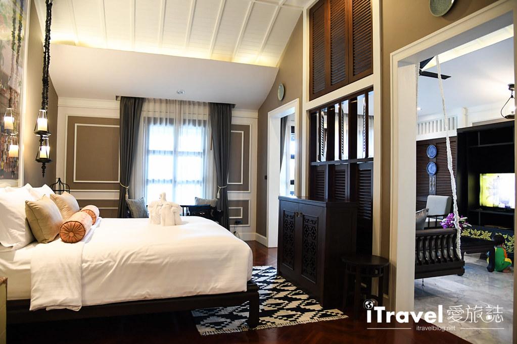 納尼蘭德浪漫精品度假村 Na Nirand Romantic Boutique Resort (40)
