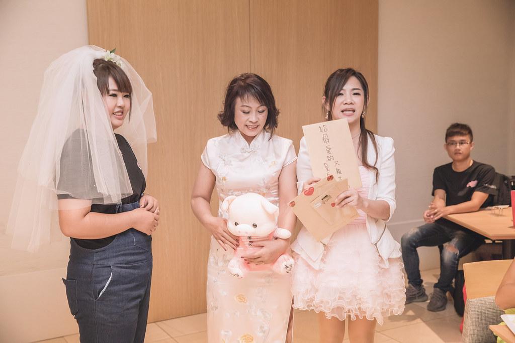 陽陽&嚕嚕 沖繩證婚 (142)