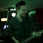 Steve Adamyk Band @ House of Targ