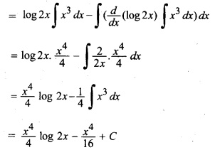 Plus Two Maths Chapter Wise Questions and Answers Chapter 7 Integrals 29