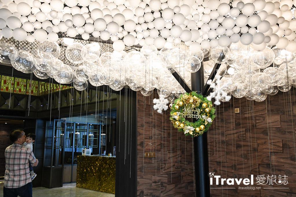 杭州皇逸庭院酒店 Hangzhou Cosy Park Hotel (8)