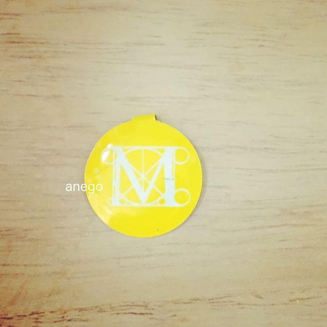 掃除していたら、そういやと。 見つけたメトロポリタンの入館のアレ。 行きたいよううううううう。 源氏物語絵巻見たいよううううう。 #メトロポリタン美術館 #ニューヨーク旅行