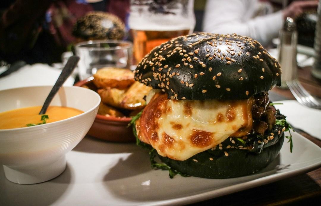 Dove mangiare a Parigi: hamburger