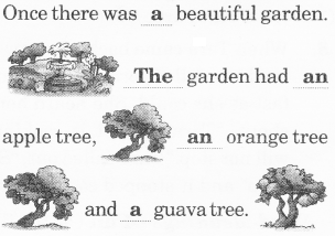 NCERT Solutions for Class 2 English Chapter 18 Granny Granny Please Comb my Hair 22