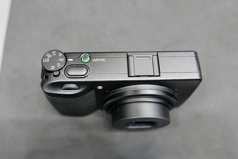 RICOH Imaging GR 3 10