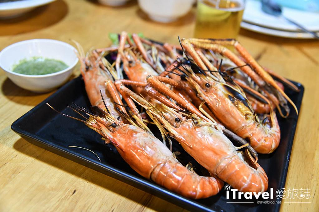 清邁海鮮餐廳 Maepen Seafood (26)