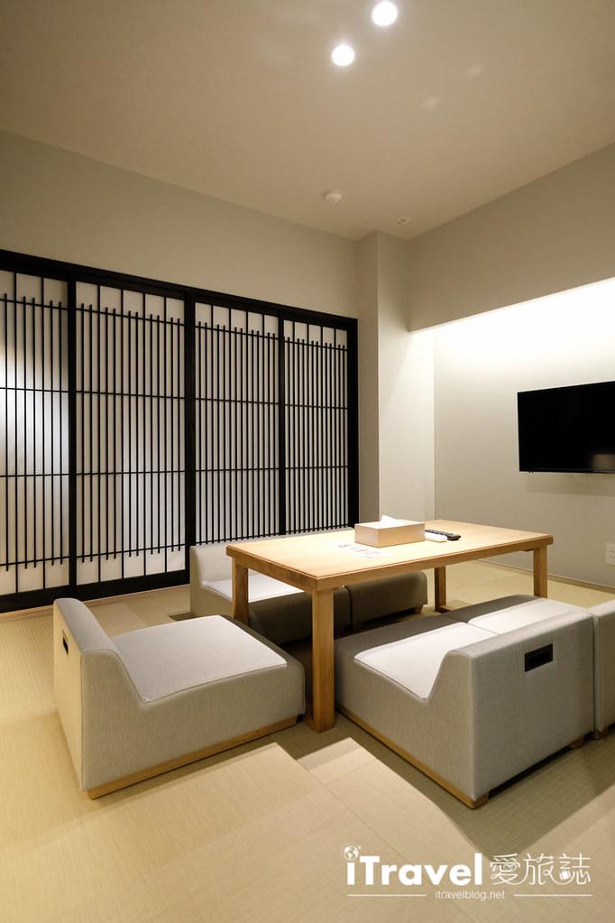 京都堀川六角美滿如家飯店 MIMARU Kyoto Horikawarokkaku (23)