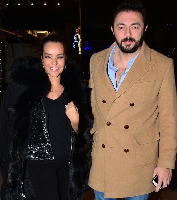 Bengü ve Selim Selimoğlu