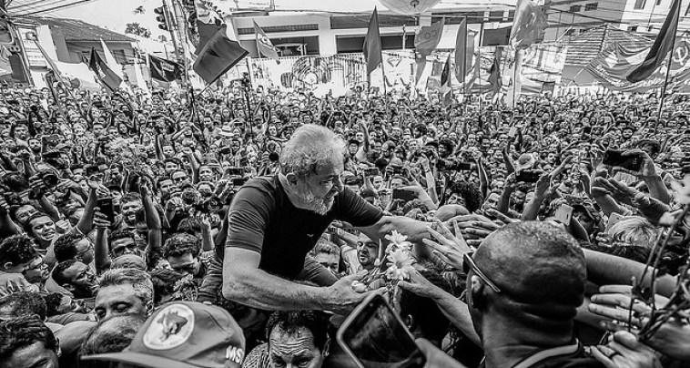 A los 73 años, el ex mandatario sigue despertando sentimientos y opiniones opuestas - Créditos: Foto: Ricardo Stuckert/Instituto Lula