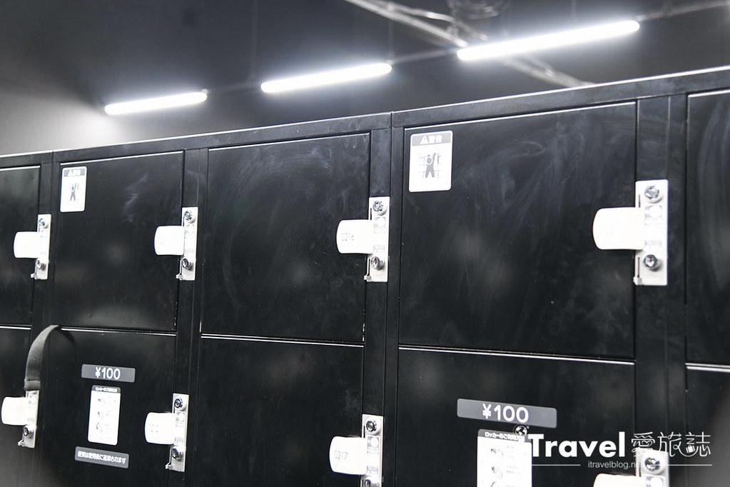 東京藝術展覽 teamLab Borderless (12)
