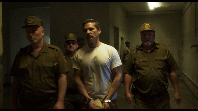 The Forgiven - Eric Bana