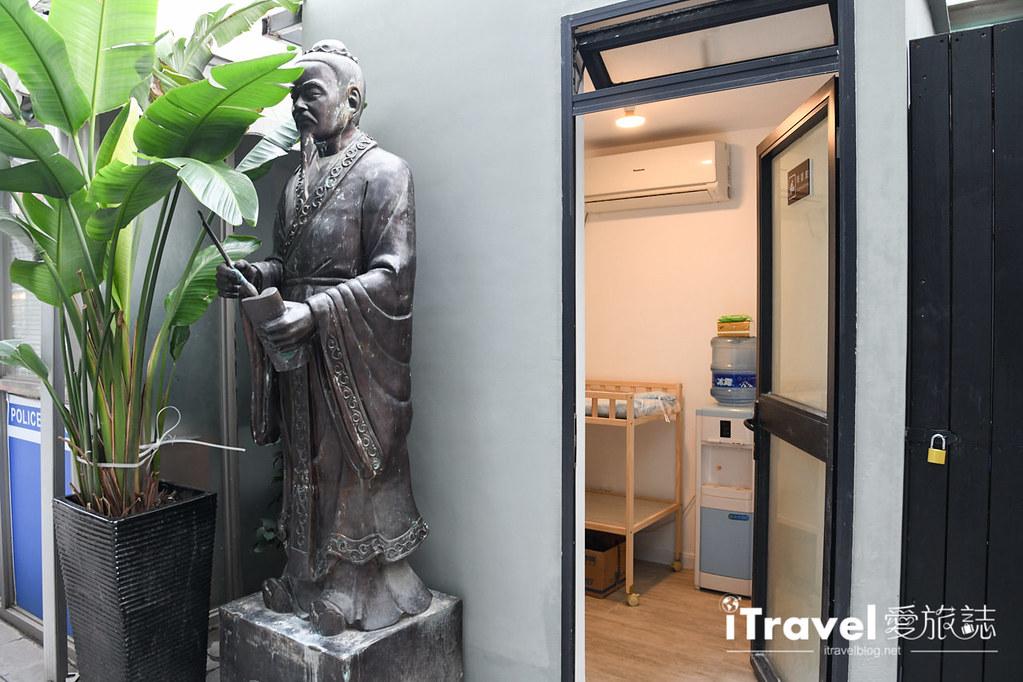 上海景点推荐 创意街区田子坊 (28)