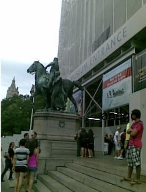 ナショナルミュージアム