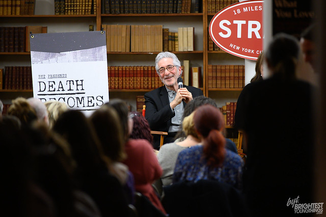 AN EVENING OF WOMEN WHO KILL