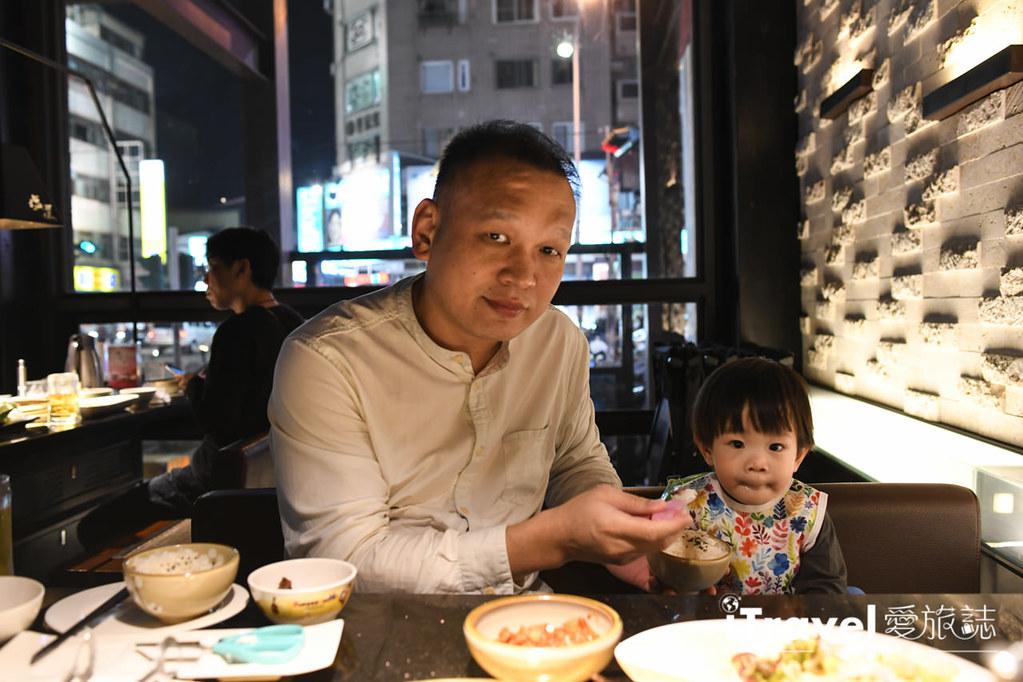 台中餐廳推薦 塩選輕塩風燒肉 (26)