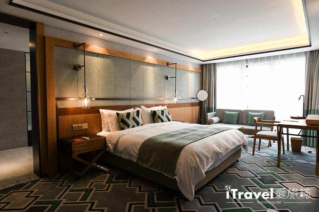 杭州皇逸庭院酒店 Hangzhou Cosy Park Hotel (32)