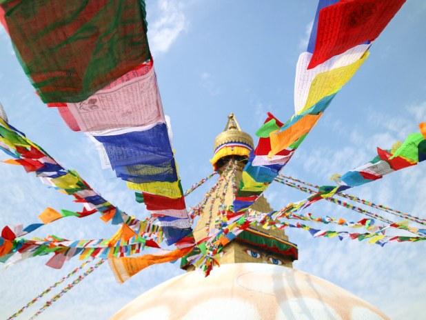 Lo mejor de Nepal