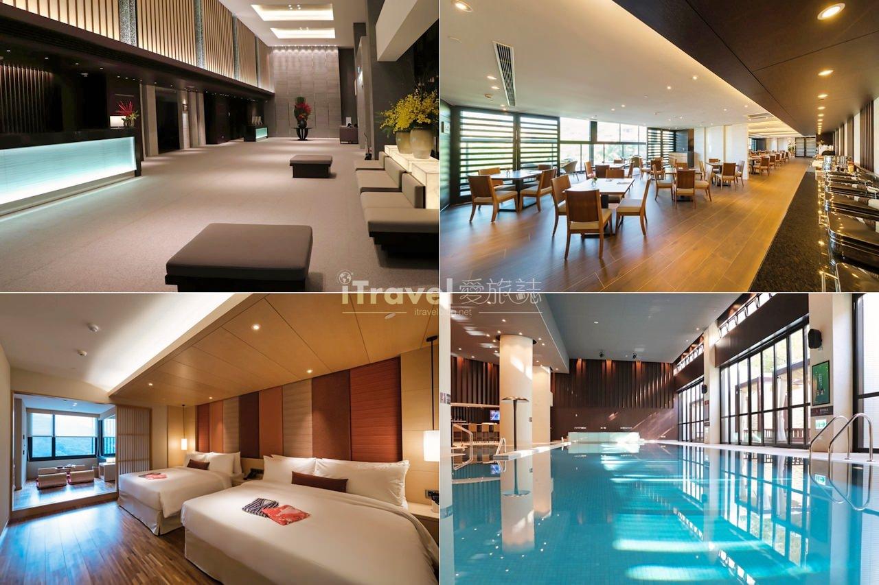 Asia Pacific Hotel Beitou 2