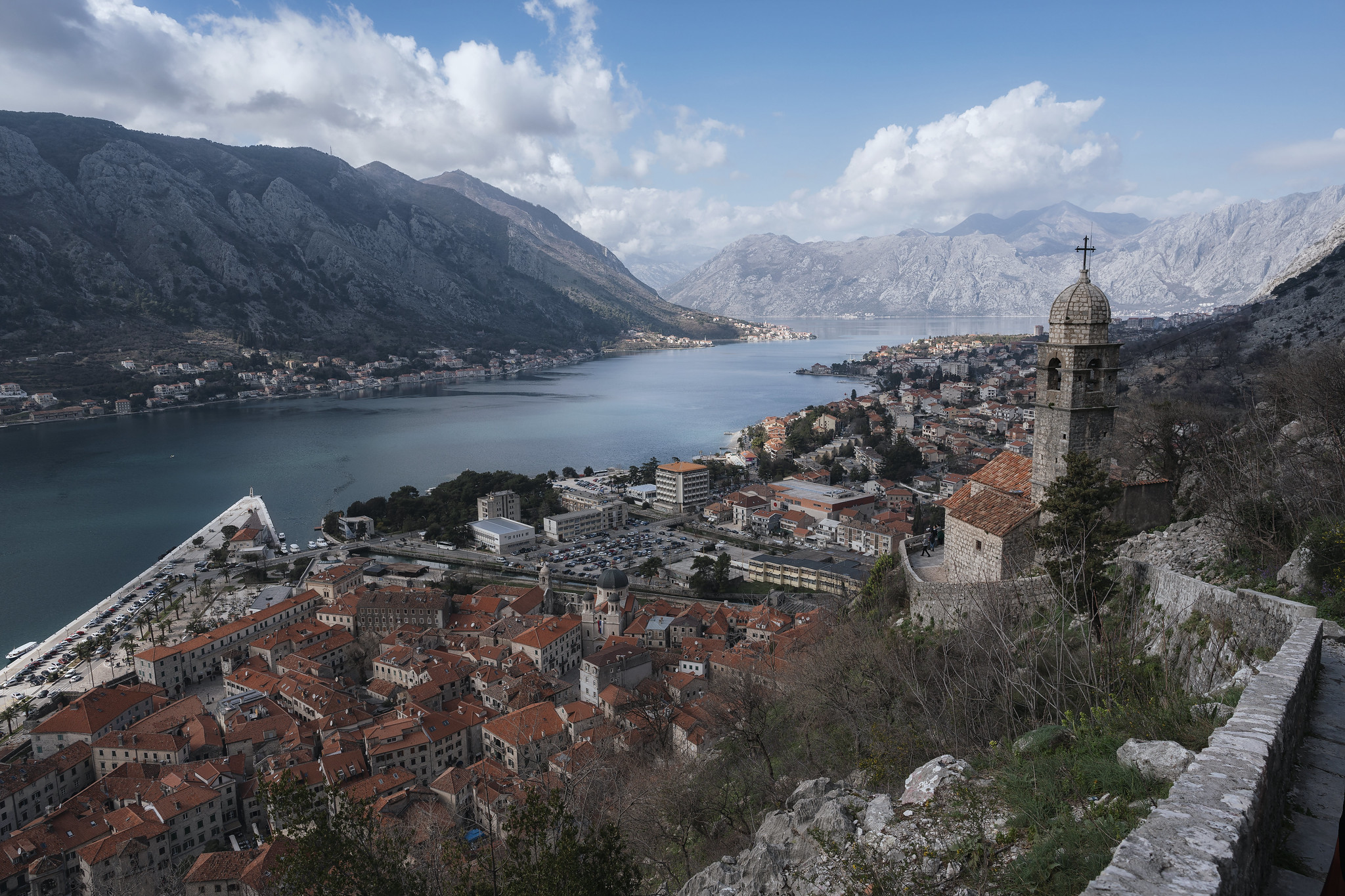 [精選文章] Montenegro 與 Kotor   Donfer 東方婚禮攝影團隊