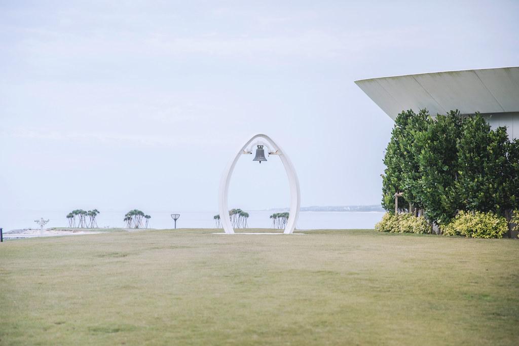 陽陽&嚕嚕 沖繩證婚 (31)
