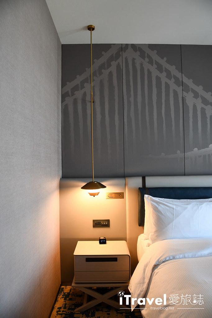 台北新板希爾頓酒店 Hilton Taipei Sinban Hotel (17)