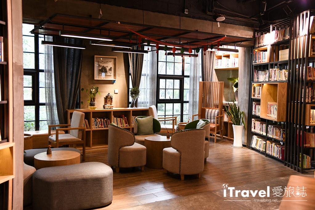 杭州皇逸庭院酒店 Hangzhou Cosy Park Hotel (77)