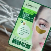Beauty 'n Fashion: Qiriness - Wrap Yeux Hyal-Eclat