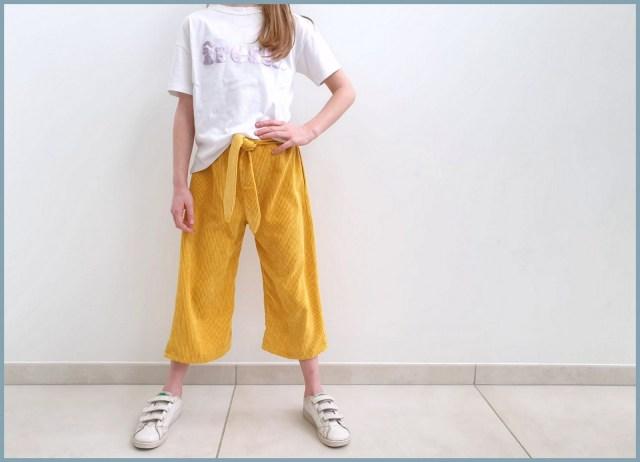 clara culottes